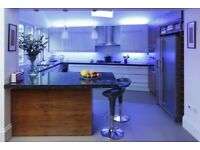 Electrician, property maintenance, Electric motor repairs and servicing. Machine maintenance.