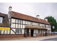 Cleaner Required for pub with letting rooms.