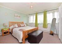 COZY DOUBLE BEDROOM £180