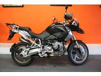 2010 R1200GS IN IMMACULATE CONDITION