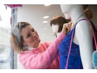 Volunteer Customer Service Assistant - Wetherby