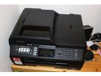 Brother A3 Multifunction Inkjet Printer