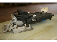 Elu biscuit jointer