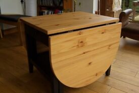 PINE COFFEE TABLE FROM IKEA