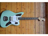 Fender Jaguar Surf Green