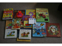 Bundle of Toddler/Children's books for sale