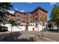 Refurbished Top Floor Apartment With Secure Parking. Vacant and Ready to View Now
