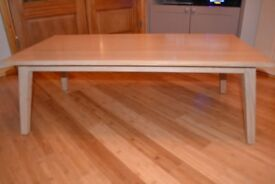 A lovely coffee table from John Lewis