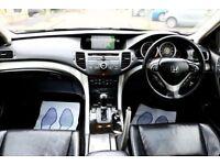 HONDA ACCORD 2.0 EXECUTIVE AUTOMATIC 4 DOOR SALOON FSH HPI CLEAR 2 KEYS TOP SPEC EXCELLENT CONDITION