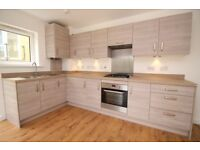 Brand New modern 2 bedroom and 2 Baths New Build near Station