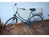 Dutch vintage Batavus ladies bike
