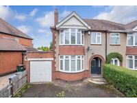High Spec Family home for rent