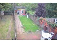 SPACIOUS 2 BED MAISONETTE WITH PRIVATE GARDEN - £1250 HAYES / SOUTHALL