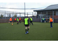 WALKING FOOTBALL IN BOURNEMOUTH EVERY TUESDAY AND FRIDAY