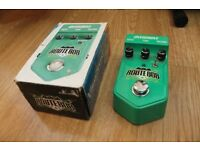 Visual Sound Route 808 - Overdrive Guitar Pedal