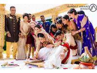 Cheap Professional Wedding Photography £200