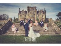 Wedding photographers in Bristol and Bath - Black Goblin images (Digihorn)