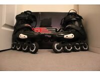 SEBA FRX80 Inline Skates size 12 UK