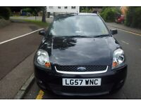 FORD FIESTA ZETEC CLIMATE 1.6 TDCI WITH EXTRAS