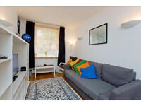 SPECIOUS 1 BED GROUND FLOOR IN A LISTED BUILDING FOR RENT MINUTES FROM CITY !!!!