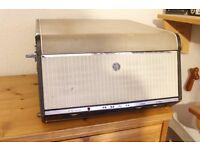 1960's Bush Record Player- Ideal for vinyl LP's, singles and 78's