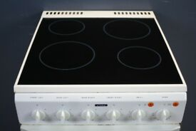 Electric Cooker 50cm Creda+ 12 Months Warranty!!