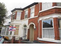 6 bed family home available on Buller St, Littleover! Only £850PCM!!