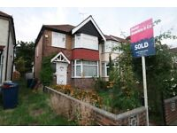 four bedroom house to rent at Perivale, Greenford