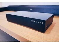 Seagate Personal Cloud 3TB NAS