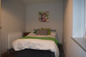 Rooms to rent in Mansfield