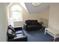 2 Bed Apartment 17 Cameron Street Gas Heat, Available July 1st