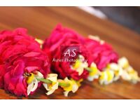 Asian Wedding Photography - Freelance Photographers - Birmingham - West Midlands