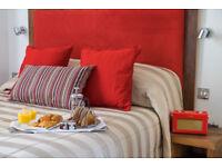 Room Attendant / Cleaner - immediate start, 25-30 hours per week - Quarter Ltd., Clifton, Bristol