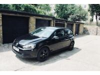 VW GOLF MK6 - Manual 2.0 TDI