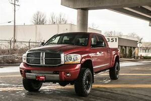 2006 Dodge Ram 2500 5.9L 6-Speed Laramie