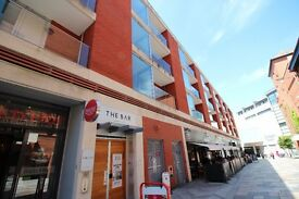 Luxury 1 Bedroom Apartment to Rent in the Highcross Development Leicester City Centre LE1