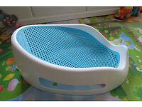 Angelcare Bath Support Aqua