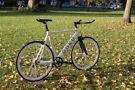 Special Offer GOKU NEW Alloy Frame Single speed road bike TRACK bike fixed gear BIKE  4AA