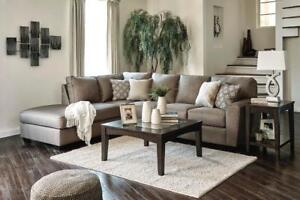 $999 Calicho Sectional - ASHLEY FURNITURE - SAVE UP TO 50%