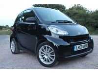 Smart Fortwo Passion, £4000