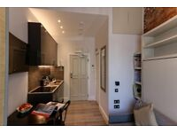 ALL INCLUSIVE - Beautifully Furnished Studio - Top Location NOTTING HILL - NH25LG21