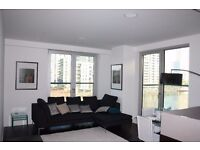 ** Stunning Luxury 3 bed apartment, Balcony, Gym+pool, Canary Wharf - E14 - AW