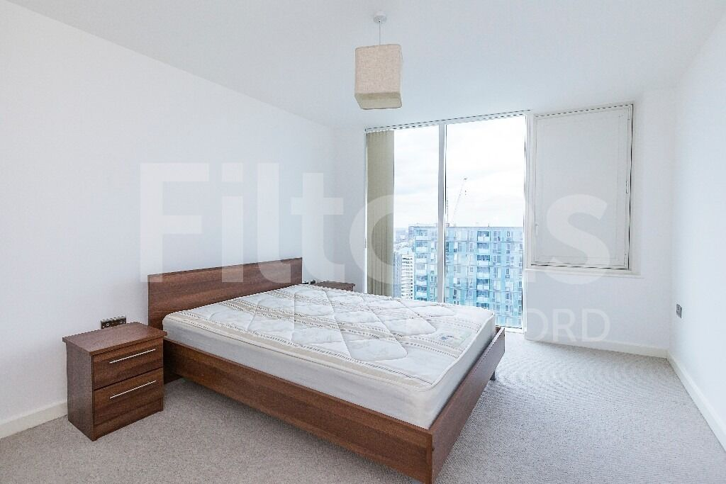 Filtons are pleased to present a modern one bedroom on the High Street, Stratford*AVAILABLE NOW*E15*