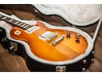 Gibson Les Paul - Gary Moore Sig - 2013 -=*PX welcome*=-