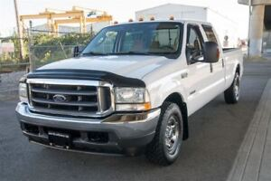 2004 Ford F-350 BOXING WEEK CLEARANCE DECEMBER 5th-31st
