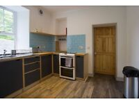 Newly Renovated 2 Bedroom Upper Flat