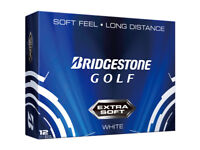Brand new golf Balls from 80p-£3