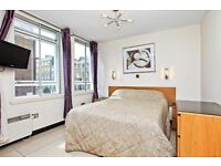Beautiful one bedroom apartment in the heart of Marylebone
