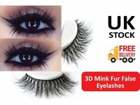 3D Real Mink Eye lashes for make up sexy Eye Lashes Hand made Natural Mink Make up Extention