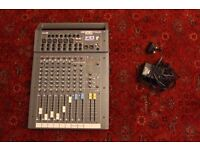 Soundcraft Spirit Folio F1 16 Channel, 2 Buss Mixer For Sale